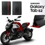 """- เคส Samsung Tab S2 8"""" รุ่น Black Seies"""