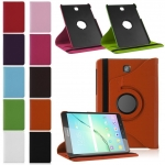 "Case Samsung Galaxy Tab S2 9.7"" / Tab S2 VE 9.7"" รุ่น Rotary 360 องศา New Arrival !!!"