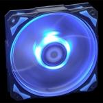 พัดลมID-Cooling PL-12025 สีน้ำเงิน