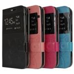 เคส Samsung Galaxy CORE PRIME G360 รุ่น Domi Cat โชว์เบอร์