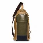 กระเป๋า COACH BLEECKER LEATHER COLORBLOCK CONVERTIBLE SLING F70796