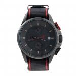 นาฬิกาลิเวอร์พูลของแท้ Liverpool FC New High End Stainless Steel Chronograph Watch