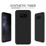 NILLKIN Synthetic fiber Case For Samsung Galaxy S8