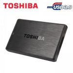 Toshiba Cavio Simple Portable USB 3.0