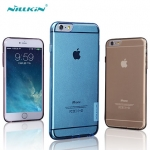 Nillkin Nature Slim Clear TPU Case Cover for Apple iPhone 6 Plus 5.5""