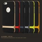 เคสครอบหลัง Apple iPhone 5 / 5s รุ่น Rock Series