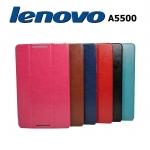 เคส Lenovo IdeaPad A5500 ขนาด 8 นิ้ว รุ่น Smart Cover Case