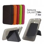 """- เคส Samsung Galaxy Tab 3 Lite 7"""" / TAB V T110 รุ่น Transformers Smart Case"""