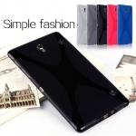 - เคส TPU X Series ครอบหลัง Samsung Galaxy Tab S 8.4