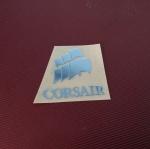 สติ๊กเกอร์ Corsair