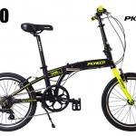 จักรยานพับ Pioneer รุ่น Lego
