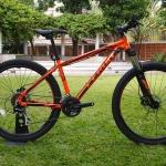 """จักรยานเสือภูเขา LERUN EVO COMP MTB 27.5"""" 24 Speed"""