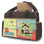 กระเป๋าใส่สัมภาระลูกน้อย Fisher-Price