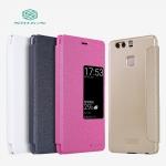 เคส Huawei Ascend P9 Leather Case Sparkle NILLKIN แท้!!