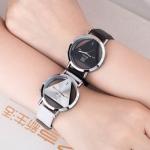 นาฬิกาข้อมือ นาฬิกาแฟชั่นเกาหลี นาฬิกาคู่ชาย-หญิง