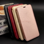 Platinum Leather Case For Samsung Galaxy A9 Pro