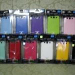 Mercury Jelly Pearl Case for Samsung Galaxy S3