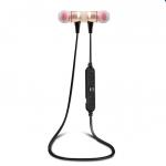 Awei หูฟังบลูทูธ A920BL Wireless Smart Sport Stereo( สีทอง )