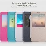 เคสSamsung Galaxy Note4 Sparkle Leather NILLKIN แท้ !!