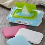 Bitatto ฝาปิดห่อทิชชูเปียก รุ่น Regular