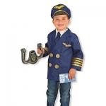 ชุดอาชีพในฝันเด็ก นักบิน/แอร์โฮเตส/คุณหมอ