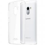 IMAK เคสครอบหลังใส เกรด A สำหรับ Lenovo A7010 (K4 Note)