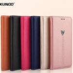 Luxury XUNDD Real Leather Case For Samsung Galaxy S8 Plus