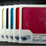 เคส Samsung Galaxy Tab4 10.1 รุ่น Ultra Slim Case Cover