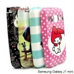 เคส ครอบหลัง Samsung Galaxy J1 mini ลายการ์ตูน