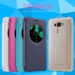 เคส Asus Zenfone 3 Laser (ZC551KL) Sparkle Leather Case NILLKIN แท้ !!
