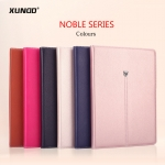 - Luxury XUNDD Real Leather Case For iPad Air