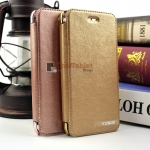 XUNDD Luxury Wallet Leather Case with Ring For iPhone 7