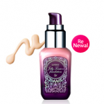 Lotree - Jelly Tension Foundation #No.21