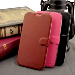 เคส Samsung Galaxy Note 2 รุ่น Onjess Leather Case