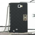 case Note2 เคส Samsung Galaxy Note2 ซิลิโคนสะพายได้