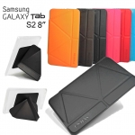"เคส Samsung Tab S2 8 "" / Tab S2 VE 8"" รุ่น Onjess Transformer Series"