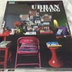 Urban Living บ้านสวย หลากสไตล์ ของคนเมือง ปกแข็งสี่สี ภัทรสิริ อภิชิต ราคา 277