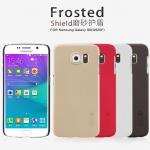 เคสมือถือ Samsung Galaxy S6 Frosted Shild case NILLKIN แท้ !!