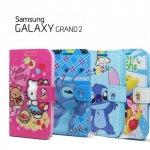 เคส Samsung Galaxy Grand 2 ลายการ์ตูน