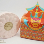 **หมด** Bisous Bisous Summer Circus Loose Powder With Tourmaline 16g #No.1 สีขาว