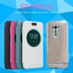 เคส Asus ZenFone Selfie (ZD551KL) รุ่น Sparkle Leather Case NILLKIN แท้ !!