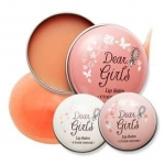Etude House Dear Girls Lip Balm 9 g.