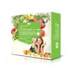 แพลตตินั่ม ไฟเบอร์รี่ ดีท็อกซ์ Platinum Fiberry Detox