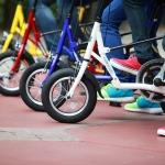 จักรยานพับได้ Gogobike พับได้ภายในห้าวินาที
