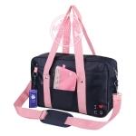 [Pre-order] กระเป๋านักเรียนญี่ปุ่น+สายสะพาย Candy Sweet