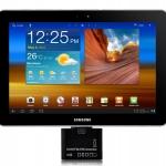 Card Reader For Samsung Galaxy Tab