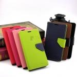 Fancy Diary เคส Samsung Galaxy A9 Pro / A9