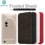เคส Asus Zenfone Zoom (ZX551ML) รุ่น Frosted Shield NILLKIN แท้ !!