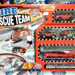 รถรางหน่วยกู้ภัยดับเพลิง
