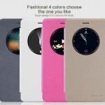 เคส Lenovo K5 Note Sparkle Leather Case NILLKIN แท้ !!
